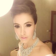 pic:: ศรีริต้า เจนเซ่น สาวสวยมาดเจ้าหญิง