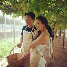 pic::ศรีริต้า เจนเซ่น นางเอกสุดสวยระดับนางฟ้า