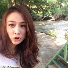 pic:: แพทตี้ อังศุมาริน สาวแบ๊วสุดน่ารัก