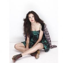 pic :: เจด้า จิดาริน  สาวสวย หุ่นเซ็กซี่
