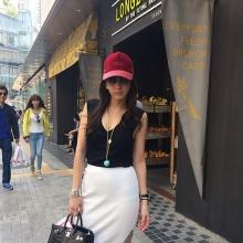 Pic : ดาราสาวสุดฮอตกับหมวกแฟชั่นสุดชิค