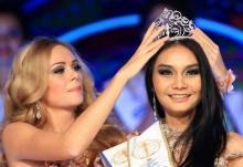Miss Intercontinental : ′น้องเฟิร์ส′ บนเวทีประกวด