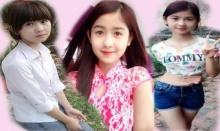 เธอคนนี้เป็นใคร!! สาวน้อยหน้าใส เน็ตไอดอลเวียดนาม ยอดไลค์รูปหลักล้าน!