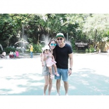 เบนซ์ พริกไทย กับครอบครัวที่น่ารักขนาดนี้