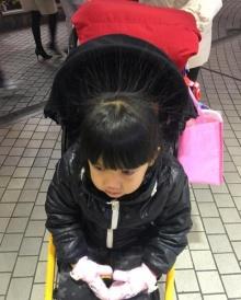 แอบส่อง!! วันใหม่ นำทีมครอบครัวฉัตรบริรักษ์ เที่ยวญี่ปุ่น
