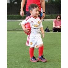 เมื่อชายโปรดเป็นนักฟุตบอล..หล่อน่ารักจริงเชียว