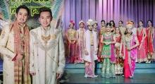 """อลังการมาก!! MR. & MISS PARATA of THAILAND 2016 ในงาน"""" Bharata Night Party """""""