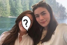 คิมลงภาพคู่ซุปตาร์เอเชีย!เจอสาดคำถามไปสนิทกันตอนไหนเหรอ!?