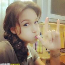 pic: แจ็คกี้ ชาเคอลีน นางเอกจาก ตะวันยอดรัก