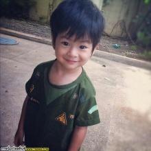 น้องคีตะลูกชายลีโอ พุฒ น่ารักมากๆ