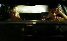 ไมค์ พิรัชต์ กับภาพนัวเนียสาวในรถ