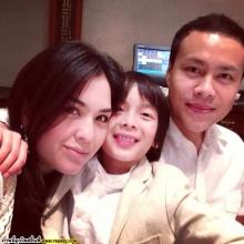 ครอบครัวสุขสันต์แบงค์-โบ-อชิ