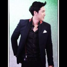 ยิ้มน่ารัก นายแกงส้ม TS หล่อเทห์@ IG