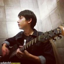 Pic : ตามหนุ่มเจมส์จิ ไปซ้อมร้องเพลงกันเถอะ