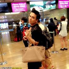 Pic : ผู้จัดการซุปตาร์ เอ ศุภชัย ลัลล้า ณ เกาหลี