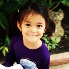 Pic : น้องลียา ลูกสาวแม่ธัญญ่า กับอิริยาบถน่ารักเว่อร์ๆ