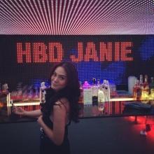 ปาร์ตี้วันเกิด สุดเก๋  ของ  เจนี่ เทียนโพธิ์สุวรรณ