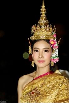 Pic : นุ่น วรนุช กับชุดไทย สวยงามม๊ากมาก