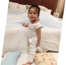 Pic : น้องณิริน ลูกแม่หนิง - พ่อจิน นับวันยิ่งน่ารัก