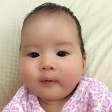 อัพเดทภาพ น้องมายู ลูกแม่เมย์  ยิ่งโตยิ่งน่ารัก