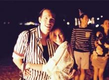 หวานโน๊ะ ! โมเม้นท์คู่รัก เจนสุดา - พอล แฟนหนุ่ม