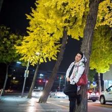 ตามผู้จัดการตัวแม่เอ ศุภชัย เที่ยวเกาหลีตอนใบไม้เปลี่ยนสีสวยๆ