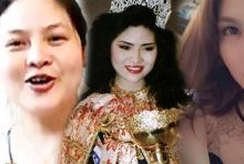 จำแทบไม่ได้ อร อรอนงค์ อดีตนางสาวไทย สวยขึ้น ผอมขึ้น จนนางงามรุ่นน้องต้องกราบ