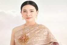 นุ่น วรนุช ในชุดไทย คือ นางในวรรณดีชัดๆ