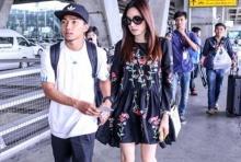 สดๆร้อนๆ เจ ชนาธิป แลนดิ้งถึงไทย มีหวานใจมารอรับ!!! (คลิป)