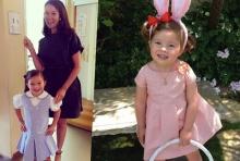 เปิดภาพ น้องโซฟี ลูกสาวปุ๋ย ภรณ์ทิพย์ น่ารักราวตุ๊กตา