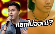 ซูมชัดๆ แชมป์ TheX-Factor คนแรกของไทย เขาว่าหน้าคล้ายพระเอกในตำนาน ยิ่งดูยิ่งแยกไม่ออก ?