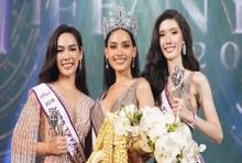 ได้แล้วสาวสองสวยที่สุดในไทย มิสทิฟฟานี่ 2018 งามสมมงฯมั้ยมาดู!!