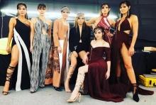 เฟี๊ยซทุกนาง!ส่องตัวแม่งาน Elle Fashion WEEK ใครปั๊วะปังที่สุด!!