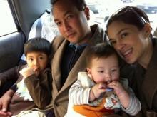 Pic : น้องแมค - น้องคิม ลูกแม่คัทลียา