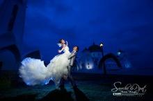 มาอีกแล้วภาพ pre wedding สวยๆของ บัว สโรชา