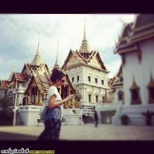 ครีม เปรมสินี สวยๆจาก instagram