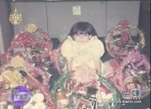 สองซุปตาร์ ในวัยเด็ก อั้ม-ชมพู่