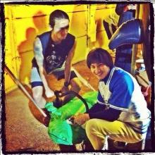 ตูน บอดี้แสลม หล่อ เท่ห์ จาก instagram