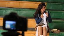 อัพเดทรูป เบื้องหลัง MV รอคำว่ารัก - สมาย เดอะดาว8
