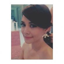 พิม ซาซ่า เธอสวยทุกองศา