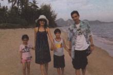 ภาพน่ารักๆของครอบครัวเขมะโยธิน