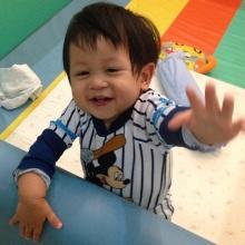 Pic : น้องโปรด ลูกแม่เป้ย ปานวาด นานวันยิ่งน่ารั๊คฟุดๆ