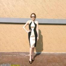 Pic : โฟร์ ศกลรัตน์ นักร้องสาวสวย เรียบหรูเว่อร์ @IG