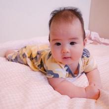 ส่องภาพ น้องมายู ลูกแม่เมย์ นับวันน่ารักอ่ะ