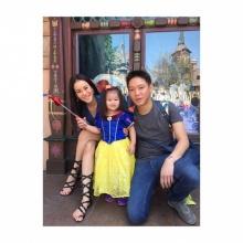 อบอุ๊น อบอุ่น ! หนิง - จิน ควงน้องณิริน  จัดทริปครอบครัวสุขสันต์