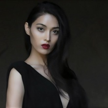 แซ่บแรง อารยา บัว เต็งซิวมงกุฏ มิสทิฟฟานี่ 2016