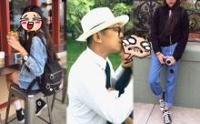เปิดภาพ!!! น้องชาเม ลูกสาว ติ๊ก ชิโร่ วัย 19 ปี บอกเลยว่าน่ารักเว่อร์!!