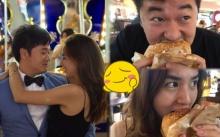 ส่องภาพครอบครัว!! พลอย ชิดจันทร์ กับสามี เคน ฮุง กับโมเมนต์สุดโรแมนติกและสนุกสุดฮา!