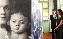 ช็อตต่อช็อต! ฮาน่า เทียบภาพวัยเด็กลูกชาย กับคุณทวดของฮิวโก้ (พระองค์เจ้าจุลจักรพงษ์) เหมือนจนขนลุก!