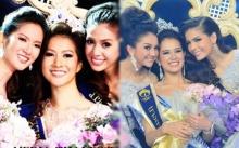 แทบไม่มีใครเคยรู้! นางสาวไทย 2 คนนี้ คือพี่น้องแท้ๆที่คลานตามกันออกมา!